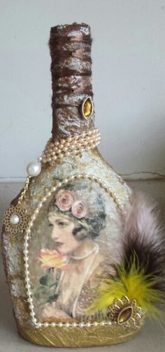 Alter bottle  .....