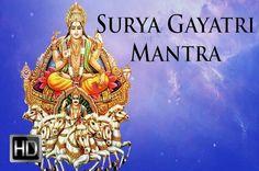 Sun Gayatri Mantra, also known as Aditya Gayatri or Shri Surya Gayatri Mantra, is the powerful prayer addressed to the Sun God.