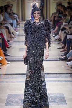 Giorgio Armani   Haute Couture - Autumn 2017   Look 37