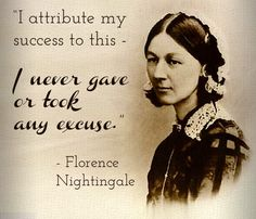 Florence Nightingale Quotes | Florence Nightingale