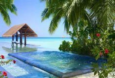 Stunning Retreat in Maldives - Reethi Rah (16)