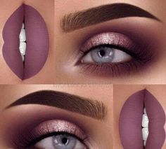 48 Best Sexy Pink Smoky Eye Makeup Ideas 😍 Makes You Star in Prom 💖 - 💖 𝙄𝙛 𝙔𝙤𝙪 𝙇𝙞𝙠𝙚, 𝙅𝙪𝙨𝙩 𝙁𝙤𝙡𝙡𝙤𝙬 𝙐𝙨 💖 💖 💖 💖 💖💖 Hope you like this colleciton! 💖😘💖 𝕾𝖊𝖝𝖞 𝖘𝖒𝖔𝖐𝖞 𝖊𝖞𝖊𝖒𝖆𝖐𝖊𝖚𝖕 𝖎𝖉𝖊𝖆𝖘 💖💖💖յշշյ-Դ Pink Eye Makeup, Smoky Eye Makeup, Natural Eye Makeup, Eye Makeup Tips, Makeup Eyeshadow, Eyeliner, Makeup Ideas, Makeup Tutorials, Smokey Eye