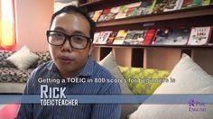 フィリピン留学TOEICテスト対策おすすめ学校!短期留学でTOEICスコア 800点攻略