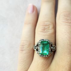 Pride and Prejudice and this ring came to life within years of each other in the early 1880s