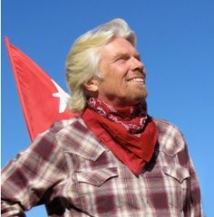 Richard Branson Can Teach You a Thing...or Two