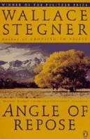 Angle of Repose by Wallace Stegner. Link is to readinggroupguildes. Another guide link is at http://www.litlovers.com/reading-guides/13-fiction/66-angle-of-repose-stegner