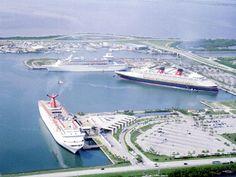 Happy Limo Orlando transportation-Orlando limousines and shuttles Galveston Port, Galveston Cruise, Cruise Port, Cruise Ships, Transportation Services, Local Attractions, Sailing, Parking Lot, Vacation