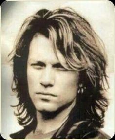 Jon Bon Jovi circa 1992