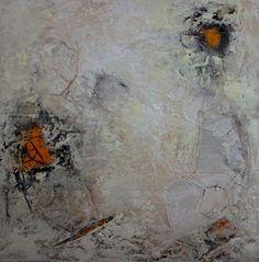 PETRA LORCH   ABSTRAKTE MALEREI   www.lorch-art.de Komposition 9.171.2   70×70   Mischtechnik auf Leinwand   Petra Lorch   Freischaffende Künstlerin   mail@lorch-art.de