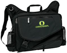 University of Oregon Messenger Laptop Bag UO Ducks Briefcase or School Bag Computer Bags - Best Unique GIFT IDEA for Men Man Ladies Him Her Students Alumni Women Teens Broad Bay. $64.99. Save 19% Off!