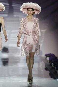 Vestidos de festa rosa suave: para convidadas delicadas [Foto]
