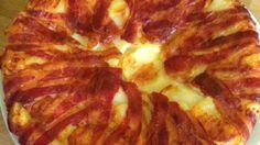 Rezept: Kartoffel-Bacon-Kuchen | Frag Mutti