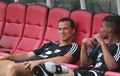 Santos e Damião entram em acordo e atacante é liberado para o Betis  http://santosjogafutebolarte.comunidades.net/deixe-o-seu-placar-para-santos-x-sao-bernardo-aqui