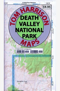 Death Valley National Park Recreation Map for driving, camping and hiking. This is a MUST have for exploring the wilderness areas in Death Valley. Camping Guide, Camping And Hiking, Hiking Maps, Rv Camping, Death Valley Camping, Zabriskie Point, Florida Camping, National Parks Map, Santa Cruz