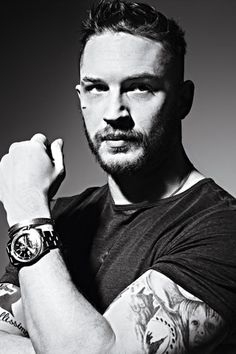 Tom Hardy this is who I am marrying, In case you didnt know..