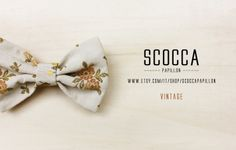 Scocca Papilon - manifattura sartoriale -100% tessuto vintage - made in Italy shop online: www.etsy.com/it/shop/ScoccaPapillon - @EtsyItalia Team @Etsy    #bowtie #bowties #papillon #vintage #vintagebowtie #spring #springstyle #wedding #weddingbowtie #fashion #etsy #etsyitaliateam #yellow #bow #groom #forhim #marriage #forthegroom #forgroom #men #mens #fashionmen #cool #glamour #GQ #style #flowers #floral