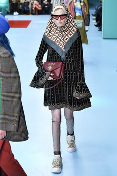 WTF Just Happened at Gucci?
