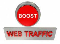 I will drive unlimited website traffic to your website