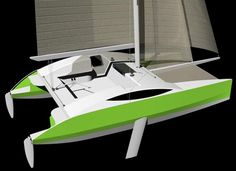 www.ngyachtdesign.com multicoques_voile.php?id=10 Yacht Design, Outdoor Furniture, Outdoor Decor, Sun Lounger, Sailing, Boat, Concept, Home Decor, Motor Engine