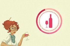 Četiri boje roze #vino #roze #vinofili #vinoihrana  #wine #rosewine #winelovers #wineandfood Wine Tasting, Wines, Clock, Romantic, Watch, Romantic Things, Romance Movies, Clocks, Romances