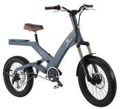 Motorized Hybrid Bikes : Izip Express
