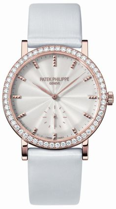 Patek Philippe watches for women