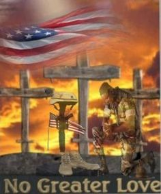Jesus and the soldier Military Quotes, Military Love, Military Service, I Love America, God Bless America, American Freedom, American Flag, American Pride, Patriotic Pictures