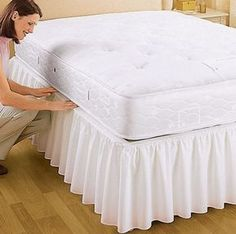 подзор для кровати