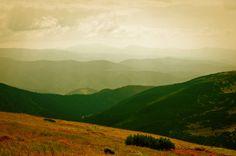 Pasmo Czarnohory