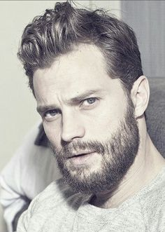 #JamieDornan #Model #Actor #ChristianGrey #FiftyShadesFreed