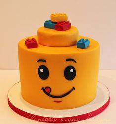 60+ Ideias Criativas de Bolo Lego para se Inspirar #BoloLego #Bolo #Lego #BoloDecorado #FestaLego #LegoCake Bolo Lego, Lego Cake, Legos, Simple, Party, Design, Cake Ideas, Diy Home, Decorating Cakes