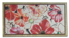 Quadro moderno fiori 68