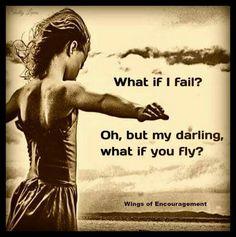 What if I fail?