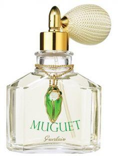 Muguet 2012 Guerlain for women
