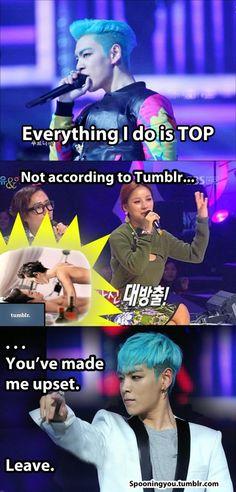 Top ♡ #KPOP #FUNNY #BIGBANG