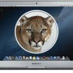 Actualización Mac OS X Mountain Lion 10.8.2 – Integración con Facebook