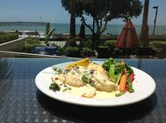 Chef's Lunch Special: Crab Stuffed Tilapia