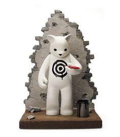 Target - Luke Chueh