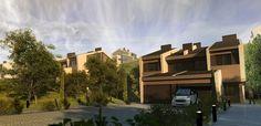 Urbanización Villas Club