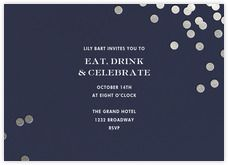 Kate Spade invitations, save the dates, and cards - Paperless Post
