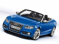 Audi S5 Cabriolet not so much! ugly as a convertible!