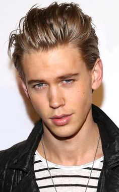 Arrow Casting Scoop: Find Out Which Lady Austin Butler Will Be Romancing in Season 3!  Austin Butler