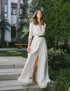 Tendance Robe du mariée 2017/2018  Solstice Bride Look Book