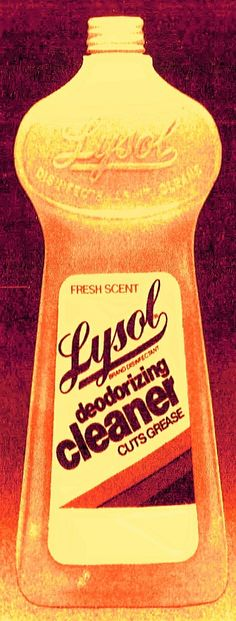 137 best vintage cleaning products images