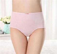 #612 New Arrival Women Underwear Plus Size XL XXL XXXL Panties Women E – modlilj Cotton Underwear, Plus Size Women, Gym Shorts Womens, Cotton Fabric, Lingerie, Briefs, Composition, Gender, Number