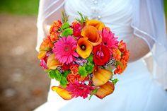 Kolorowe bukiety ślubne-18