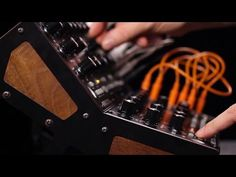 Mother-32 is a distinctively vintage-voiced semi-modular analog performance and production synthesizer. It is meticulously handcrafted to inspire unique soun...