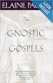 an analysis of gnostic writings on jesus Some reflections on why the canonical gospels are in the bible whereas the   which sayings are genuinely authentic), we can see how both gnostic and  orthodox  earliest followers of jesus there were clearly other ideas about the  meaning.