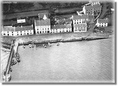 Découverte du port de Lauberlac'h à Plougastel Daoulas