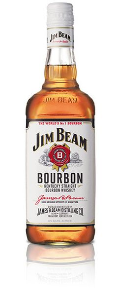 Jim Beam® Kentucky Straight Bourbon - Our bourbon that started it all
